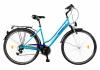 Bicicleta travel 2854 model 2015 albastru 480 mm