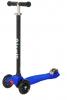 Trotineta maxi micro blue t-bar -