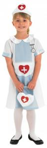 Costume asistent medical