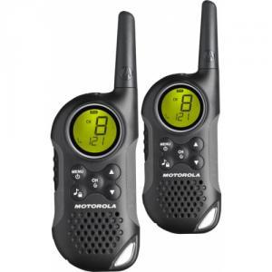 Statii walkie talkie