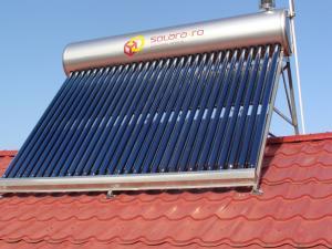 Panouri solari