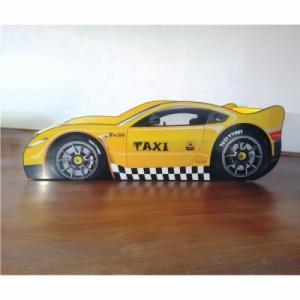 Pat copii Taxi 2-8 ani HSOM
