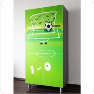 Sifonier copii Fotbal HSOM