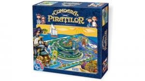 Comoara Piratilor 3D
