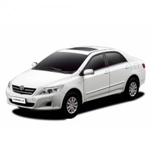 Masina Toyota Corolla cu telecomanda 1:24