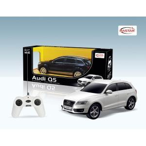 Masina Audi Q5 cu telecomanda 1:24