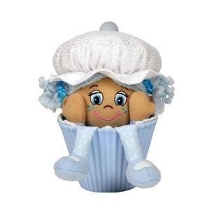 Papusa Little Miss Muffin de 13 cm