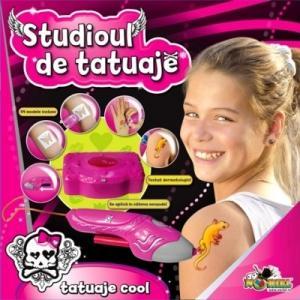 Studioul de Tatuaje de la Noriel
