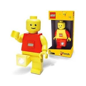 Lanterna Lego cu Led-uri: Lampa Lego