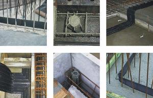 Tub de beton pt pod
