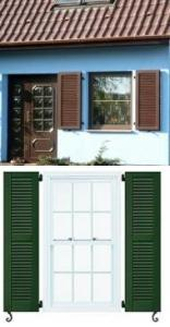 Obloane pt ferestre