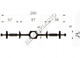 Profile hidroizolante