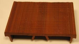 Materiale termosplastice
