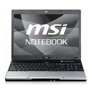 Notebook / Laptop MSI VR603X-092EU