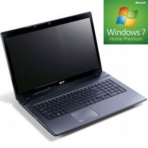 Laptop Acer Aspire AS5750G-2434G50Mnkk 15.6