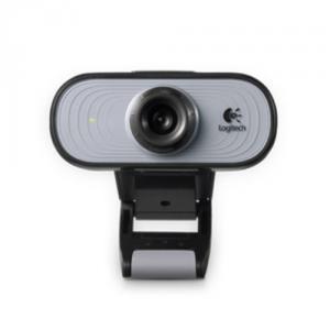 Camera web logitech quickcam c100