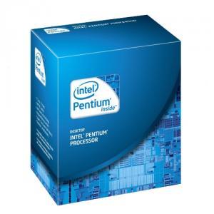 INTEL Pentium DualCore G860 SandyBridge BOX