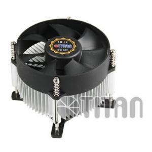 Cooler titan dc 775l925b/r