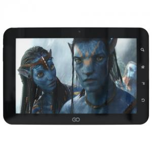 Tableta GoClever TAB R93 Wi-Fi Android FullHD 9