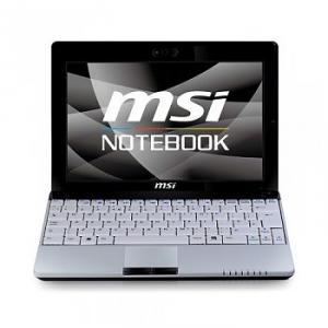 Notebook / Laptop MSI U123-012EU White