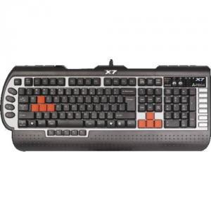 Tastatura gaming a4tech g800 ps2