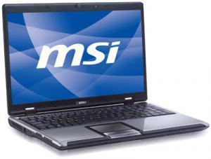 Notebook / Laptop MSI CR610X-005EU