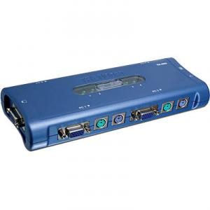 KVM Switch TRENDnet TK-400K