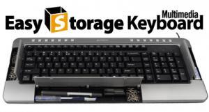 Tastatura a4tech kb 960 ps2