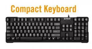 Tastatura a4tech kb 750 ps2