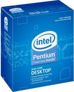 Intel pentium d 93