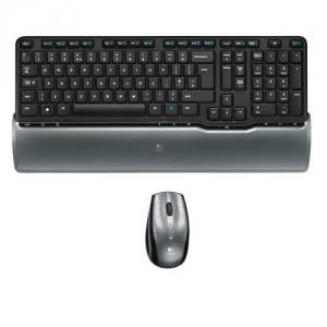 LOGITECH Cordless Desktop S520 kit