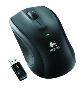 Mouse logitech v320 cordless