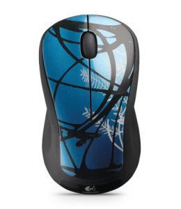 Mouse logitech m310 wireless usb