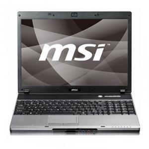 Notebook / Laptop MSI VX600X-203EU