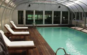 De piscine