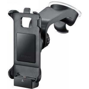 Suport auto pentru Galaxy S II - Samsung ECS-V1A2BEG + incarcator auto