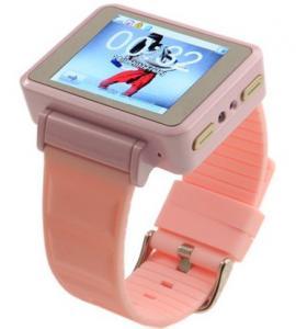 WATCH Mobile K1 Sport: Telefon in forma de CEAS -roz
