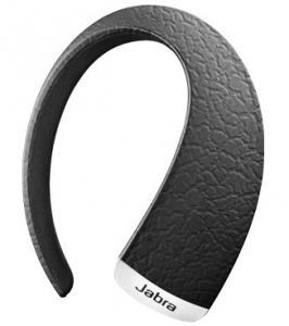Casca Bluetooth JABRA STONE 2, dual POINT, 2 telefoane simultan -negru