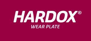 Tabla hardox 600