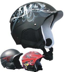 Casca de schi/snowboard copii si adulti Playful Helmet 2069