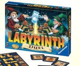 Labyrinth - Duelul