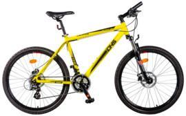 Bicicleta mountain bike hardtail DHS 2666 CHUPER 21viteze model 2013