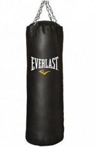 Sac box piele Everlast Split Leather