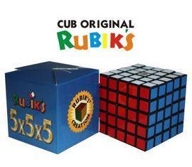 D Toys - Cub Rubik 5x5x5 original
