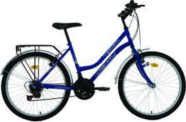 Bicicleta KREATIV 2414 Ideal fete 8-12 ani