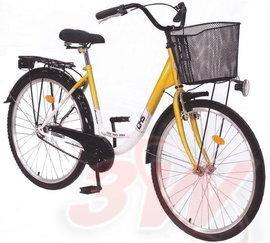 Bicicleta oras dama DHS 2652 Sophia model 2012