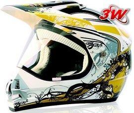 Casca moto pentru motocross V340