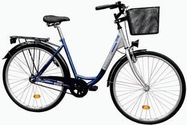 Bicicleta oras dama DHS 2852 Daily model 2012