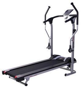 Banda alergare Magnetic Treadmill IL Excel Run 2678IN