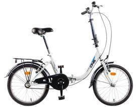 Bicicleta pliabila DHS FOLDING BIKE 2022